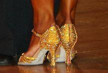 pantofi de latini