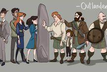 Outlander ❤️⚔️