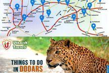 Exploring Dooars