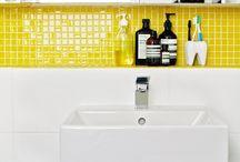 Inspiration bathroom shoot