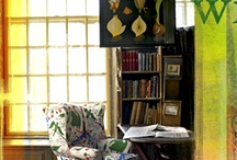 Living Room / by Kerry Lowe