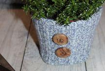 Dziergane- crochet