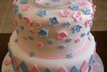 Birthday:  Cinderella / by Donna Coy