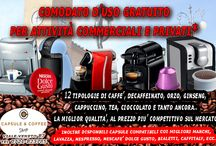 VENDING FANO / Comodato d'uso gratuito per attività commerciali e privati a Fano