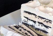 Is og desserter