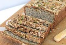 bread quinoa