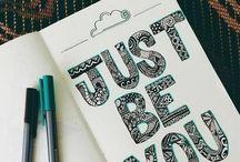 Just inspiration <3