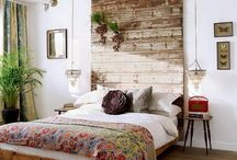 Bedroom Decorating / by Anna Cline