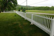 Fences / by Wayne Rost