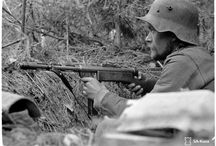 Finland in War - WWII