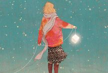 winter / by Emily Prince