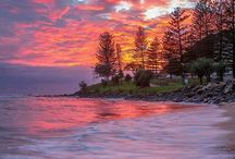 BURLEIGH HEADS GOLD COAST WHERE OUR LAUNDROMAT IS LOCATED / Koala Park Laundromat is located in Burleigh Heads on Australia's Gold Coast. A truly beautiful part of the world. We are located just 200m from the beach, Our Laundromat is open 365 days of the year between 5.30am and 10pm.