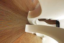 LINJER // Architecture