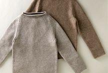 Кофточки, пуловеры, свитеры...