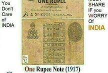 india money / bla bla