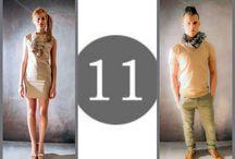 Summer Collection 2014 / Eleganza abbinata alla semplicità e al comfort di capi di altissima qualità ad un prezzo imbattibile