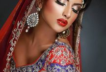 ☆Indian/Asian Bridal☆