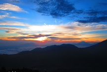 Indohoy's Sunrise & Sunset