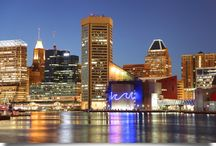 Good Morning Baltimore / by Chae MacLea