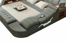 luxus ágy