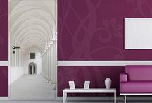 Türtapeten | Door wallpaper / Neue Türen öffnen dir die traumhaften Türtapeten von Bilderwelten. Ganz einfach verzauberst du deine Türen in neue Hingucker, die deinem raum sofort ein neues Flair geben. Tritt ein in die wundervolle Welt der Türtapeten, egal ob selbstklebend oder aus Vlies zum Tapetzieren - hier findest du ganz bestimmt dein Lieblingsmotiv. #Türtapeten #selbstklebend #Türtapete #Türposter #Türbild #Türfolie # neueTürenÖffen