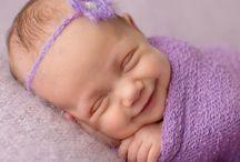Little Sleepyheads / Sleeping babies