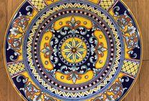 Diseños de cerámica