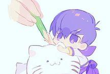 Osomatsu-San!!