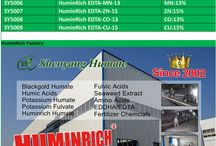HuminRich EDTA Series