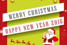 Merry Christmas 2015 / wishes for this christmas eve