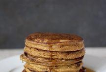 Healthy Pancake Recipes / Healthy Pancake Recipes. Gluten-Free Pancake Recipes. Pancake Breakfast. Paleo Pancake Recipes.