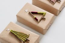 Gift Wrapping / We love giving gifts! Fun and cute ideas for wrapping them! / by Anchor Hocking