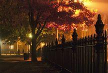 Samhain goodness - boooo / by Stitch Witch Cottage