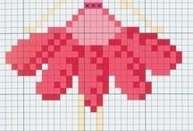 Cross stitch kızlar