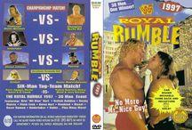 WWF PPV 1997