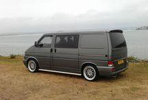 T4 vw / Volkswagen T4 transporter