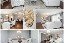 Home staging / Projects completed by Home Dream Designs staging and redesign company located in Caledon