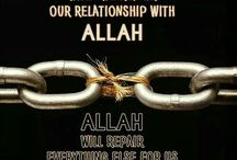 islamic qoutes and saying