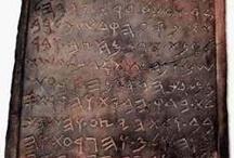 history , runes