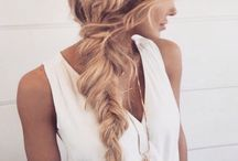 weddinh hair