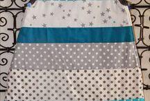 couture accessoires bébé