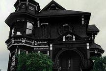 Dark Architecture ♥