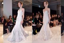 Kenneth Pool Gowns
