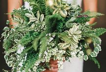 Fiji Wedding Flowers / Fiji Wedding Flower Inspiration