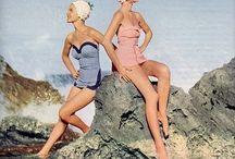 Vintage Beach / by WellAppointedCatwalk