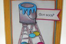 TPD Got Eggs?