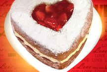 Valentine Special / All the yummy treats and more for you & loved ones