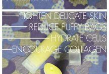 Anti wrinkle moisturizer