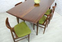 1960's Furniture