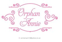 Orphanannie FOR SALE!